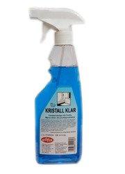 Eilfix KRISTALL KLAR 0,5L uniwersalny płyn mycia