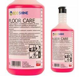FLOOR CARE 1L mycie pielęgnacja odnawianie podłóg
