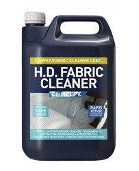 CONCEPT HD fabric Cleaner 5L Płyn do Czyszczenia Tapicerki
