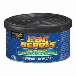 California Scents Car puszka NEW CAR odświeżacz
