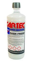 Cartec Dash Fresh 1l Pielęgnacja Kokpitu i Skóry