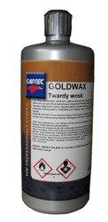 Cartec Gold Wax 1L Twardy Wosk Nowe Lakiery