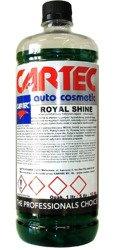 Cartec Royal Shine Nano 1L Osuszacz z Nabłyszczaczem