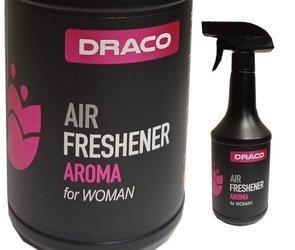 DRACO Air Freshener Aroma For Women Odświeżacz Powietrza 750ml