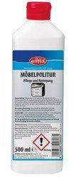 EILFIX MOBEL politur 0,5l mleczko do mebli