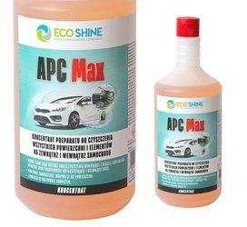 Eco Shine APC MAX 1L Koncentrat Czyszczenie