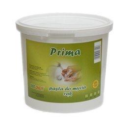 Ecochem PRIMA 10L Krem do mycia rąk ścierny