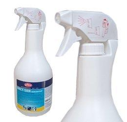 Eilfix BACY-SAN 1L neutralizacja zapachów usuwa