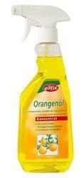 Eilfix ORANGENOL usuwa gumę tusz tłuszcz czyści