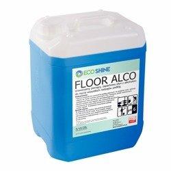 FLOOR ALCO 10L płyn uniwersalny do mycia podłóg z alkoholem KONCENTRAT