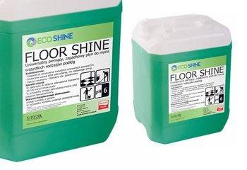 FLOOR SHINE 10L zapachowy płyn do mycia podłóg