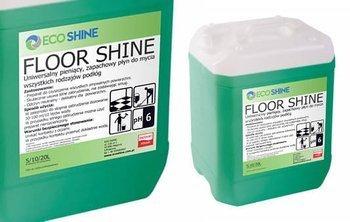 FLOOR SHINE 5L zapachowy płyn do mycia podłóg
