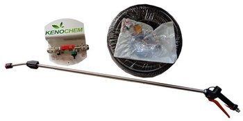 Inżektor Chemii Injektor Dozowanie Chemii Urządzenie dozujące myjnia przemysł 25m
