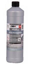 JAX76 mycie nagrobków pomników marmuru granitu 1L