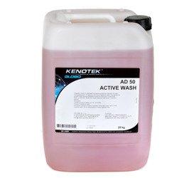 Kenotek AD 50 ACTIVE WASH 25kg zmiękcza wodę