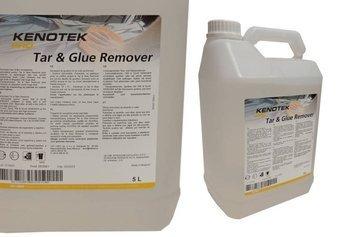Kenotek Tar & GLUE REMOVER Produkt Do Usuwania Smoły Asfaltu