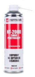 NORMATEK Smar PENETRUJĄCY NT 2000 500ml spray