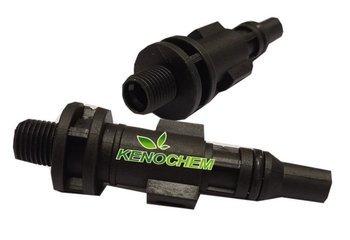 REDUKCJA BAYONET LAVOR 1/4 plastik Adapter do pistoletów myjek Złączka