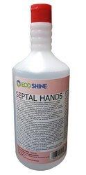 SEPTAL HANDS 1L dezynfekcja rąk bezalkoholowy płyn