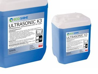ULTRASONIC K3 5L koncentrat do myjek ultradźwięko