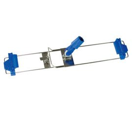 linea trade mop płaski stelaż klips stal 60cm