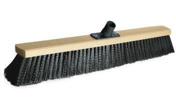 miotła MAGAZYNOWA 40cm średnio-twardy włos ULICE