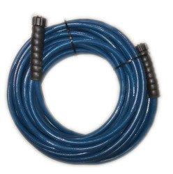 wąż ciśnieniowy  8x2 400bar 20m smooth myjnia