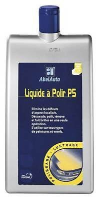 AbelA uto liquide aPolir P5 1L Pasta Polerska