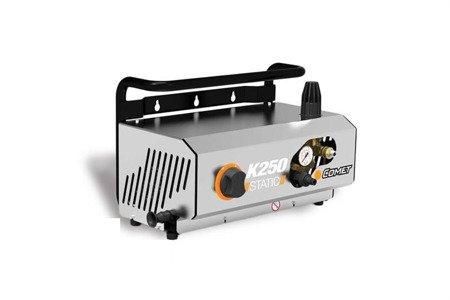 COMET myjka wysokociśnieniowa stacjonarna zimnowodna K250 15/170 Static