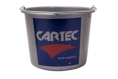 Cartec Bucket Wiadro 10l Super Jakość Tworzywa
