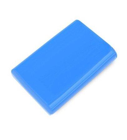 Cartec Clay Bar Blue Glinka średnio twarda 200gr
