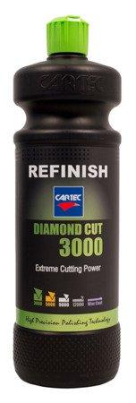 Cartec Diamond Cut 3000 1kg Pasta Polerska