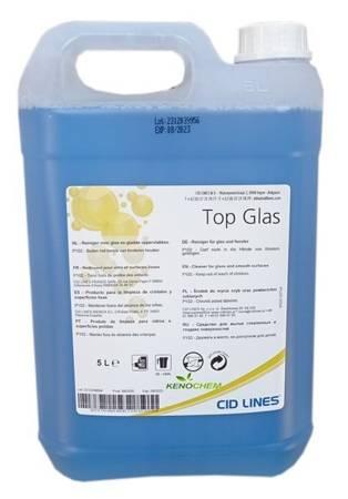 Cid Lines TOP GLAS 5L płyn mycia okien szyb Błysk
