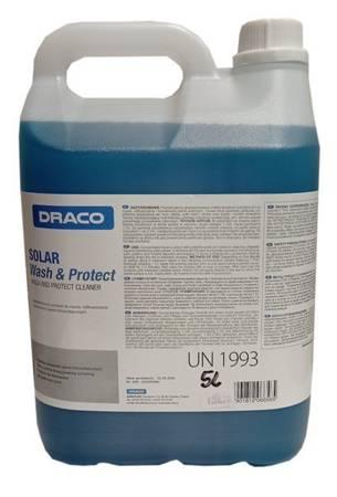DRACO Solar Wash & Protect 5L Mycie I Konserwacja PANELI FOTOWOLTAICZNYCH Solarów