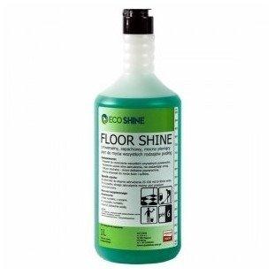 ECO SHINE FLOOR SHINE 1L zapachowy płyn do mycia podłóg