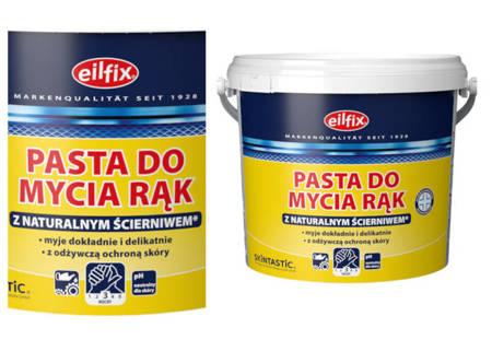Eilfix Pasta 30L BHP do mycia rąk z Mączką drzewną