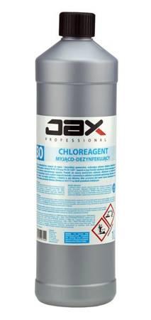 JAX30 Chloreagent Mycie dezynfekcja powierzchni 1L