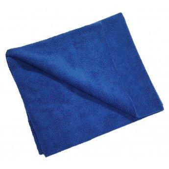 MIKROWŁÓKNO 385g/m2 50x60cm niebieskie