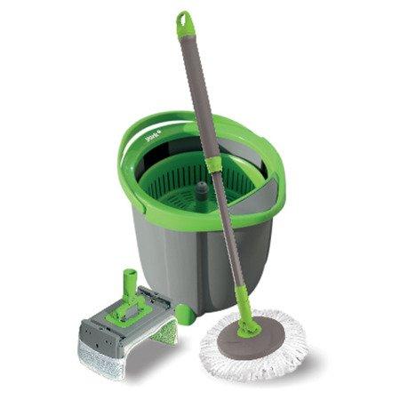 MOP OBROTOWY Specjal 7274 ułatwia sprzątanie 2końc