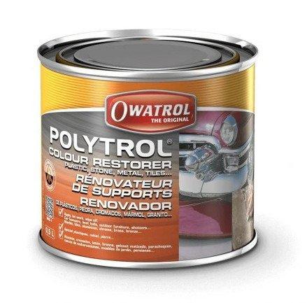 Owatol polytrol przywraca kolor plastiki 0,5L
