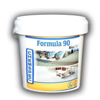 POWDER FORMULA 90 0,68KG czyszczenie dywanów