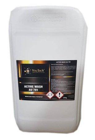 Youtech Active Wash AU701 25kg Aktywna Piana kwaśna do Mycia pojazdów