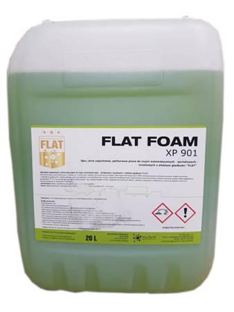 Youtech FLAT FOAM XP901 20L zapachowa piana aktywna